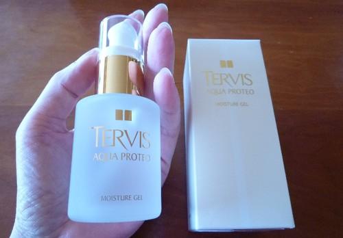 乾燥肌で悩む女性へ保湿の救世主美容液「テルヴィス アクアプロテオ」